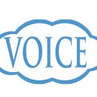 Voice In A Cloud